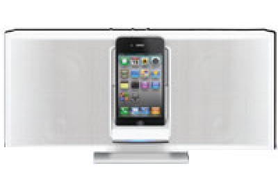 Panasonic - SC-HC05W - iPod Docks
