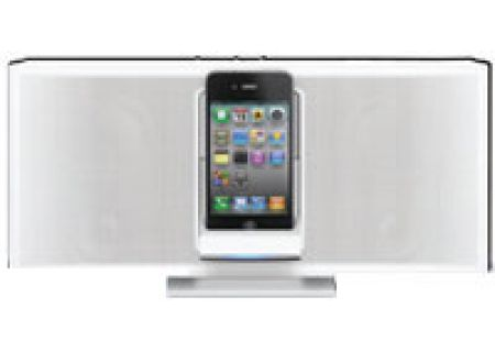 Panasonic - SC-HC05W - iPod Docks
