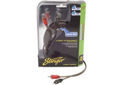 Stinger - SI123 - Car Audio Cables & Connections