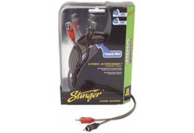 Stinger - SI12YM - Car Audio Cables & Connections