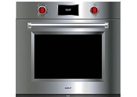 Wolf 30 M Series Built In Single Oven SO30PMSPH