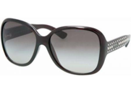 Prada - SPR 04MS 0AG3M1 - Sunglasses