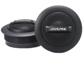 Alpine - SPS-110TW - Car Speaker Accessories
