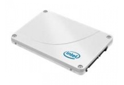 Intel - SSDSC2CW120A310 - External Hard Drives