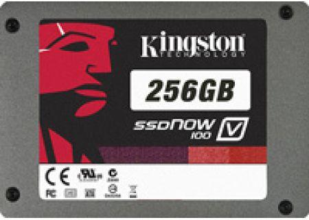 Kingston - SV100S2N/256GZ - Computer Hardware
