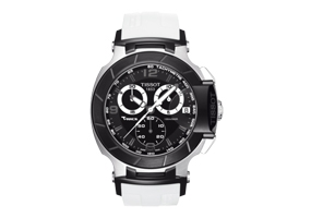 Tissot - T0484172705705 - Mens Watches