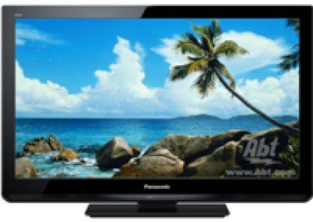 Panasonic - TC-L32U3 - LCD TV