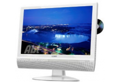 Coby - TFDVD2290WHT - TV Combos