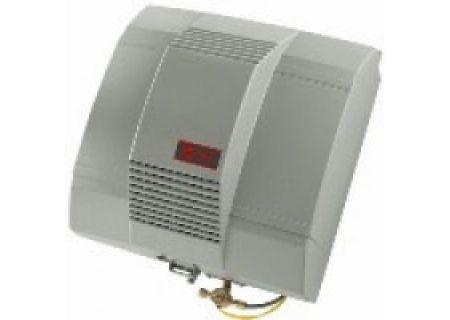 Trane Grey Fan Powered Furnace Humidifier - THUMD500APA00B