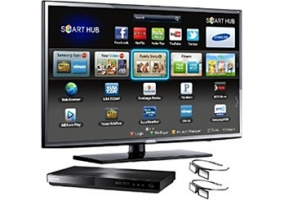 Samsung - UN55EH6070 - All Flat Panel TVs