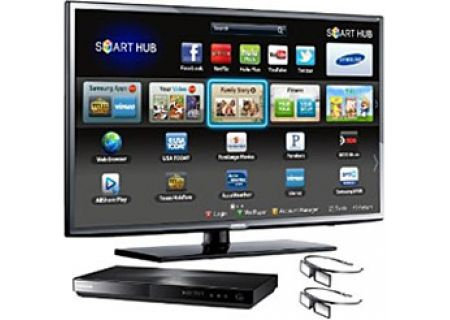 Samsung - UN46EH6070 - LED TV