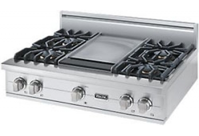 Viking - VGRT536-4G - Gas Cooktops