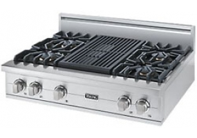Viking - VGRT536-4Q - Gas Cooktops