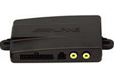 Alpine - VPX-B104R - Mobile Rear-View Cameras