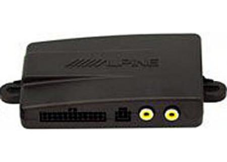 Alpine - VPX-B104R - Mobile Rear-View Cameras