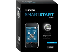 Viper - VSM250 - Car Alarm Accessories