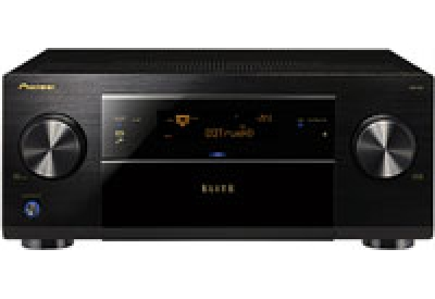 Pioneer - VSX-52 - Audio Receivers