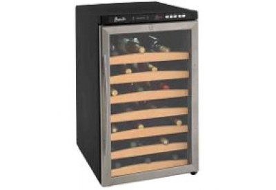 Avanti - WC400SS - Wine Refrigerators and Beverage Centers