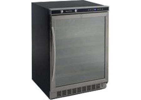 Avanti - WCR5403SS - Wine Refrigerators and Beverage Centers