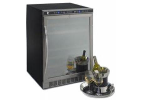 Avanti - WCR5404DZD - Wine Refrigerators and Beverage Centers