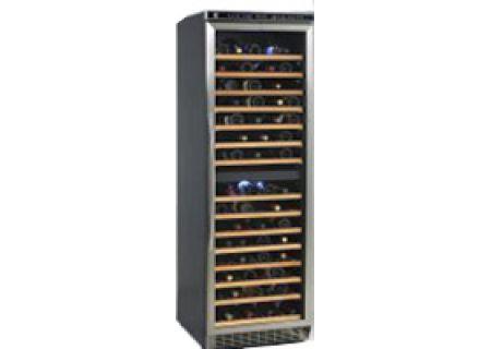 Avanti - WCR683DZD-1 - Wine Refrigerators and Beverage Centers