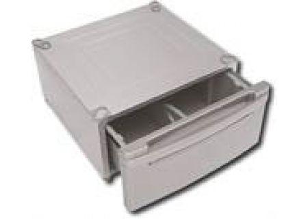LG - WDP3P - Washer & Dryer Pedestals