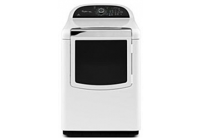 Whirlpool - WED8900BW - Electric Dryers