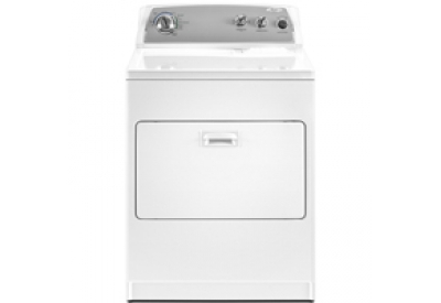Whirlpool - WGD4900XW - Gas Dryers