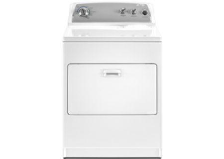 Whirlpool - WGD4900XW - Gas Dryers
