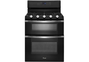Whirlpool - WGG755S0BE - Free Standing Gas Ranges & Stoves