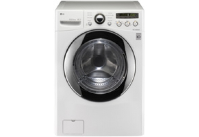LG - WM2350HWC  - Front Load Washing Machines