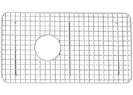 Rohl RC3018 White Kitchen Sink Grid - WSG3018