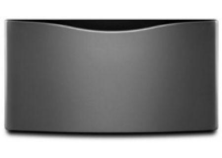 Whirlpool - XHP1550WGR - Washer & Dryer Pedestals