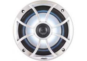 Wet Sounds - XS-650-S-RGB - Marine Audio Speakers