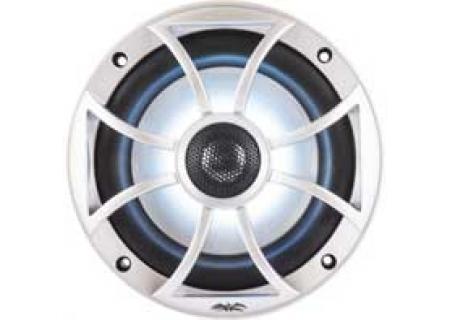 Wet Sounds - XS-650-S-RGB - Marine Audio Speakers