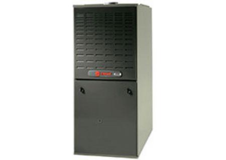 Trane Xv80 Two Stage Gas Heating Furnace Tud2c100a9v5vb