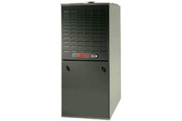 Large image of Trane XV80 Series Two Stage Gas Heating Furnace - TDD2B060A9V3VA
