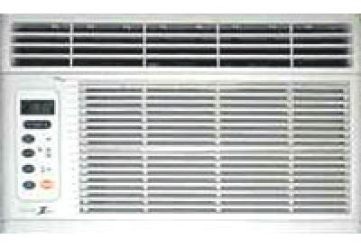 Window Air Conditioner: Zenith Window Air Conditioner on