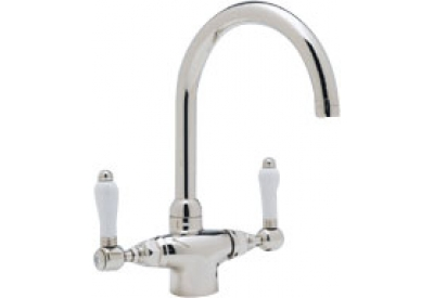 Rohl - A1676LMWSPN - Faucets
