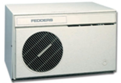 Fedders - A1A10W7B - Wall Air Conditioners