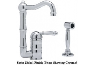 Rohl - A3608LMWS - Faucets