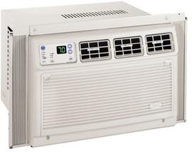 Whirlpool Designerstyle Window Air Conditioner Acq122