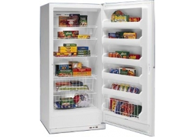 Frigidaire - AFFU2066DW - Upright Freezers