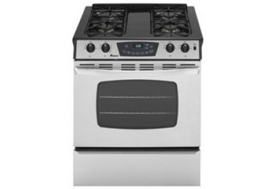 Amana - AGS3760BDS - Slide-In Gas Ranges