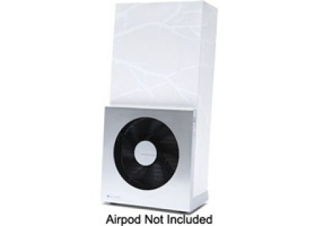 Blueair - AIRPODFLTRWH - Air Purifier Filters