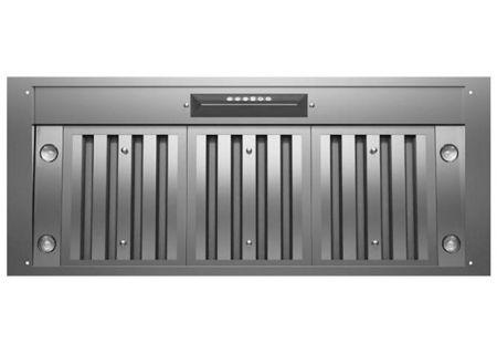 Zephyr - AK8300ASX - Custom Hood Ventilation