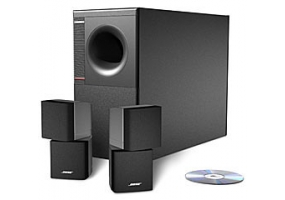 Bose - 21725 - Stereo Speaker Packages