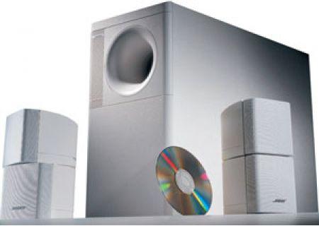 Bose - 21726 - Stereo Speaker Packages
