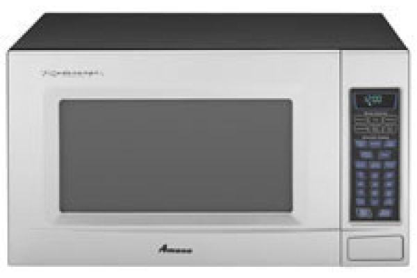 Amana Countertop Radarange Microwave Oven Stainless Steel Finish
