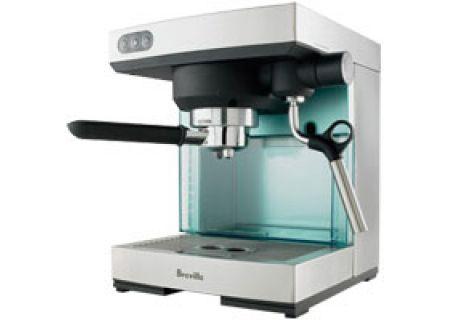 breville ikon coffee machine manual